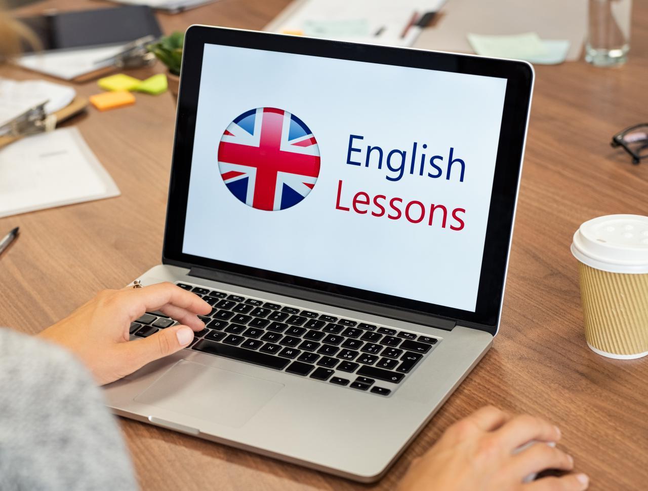 Angol tanfolyam a Rózsavölgyi Közösségi Házban