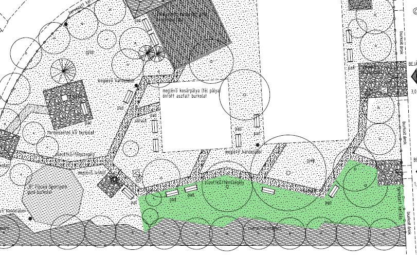 Hamarosan indul a Kőbányász park felújítása